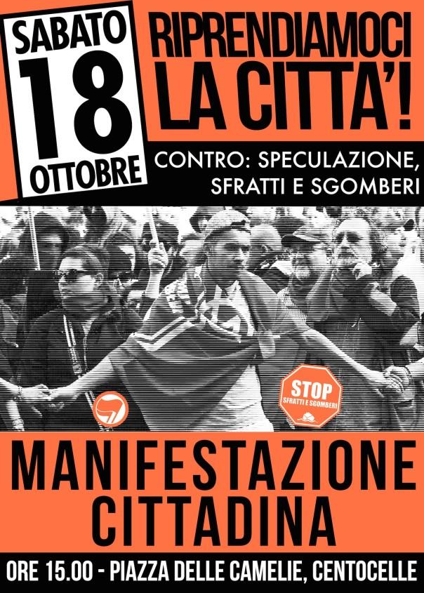 18O -manifesto web