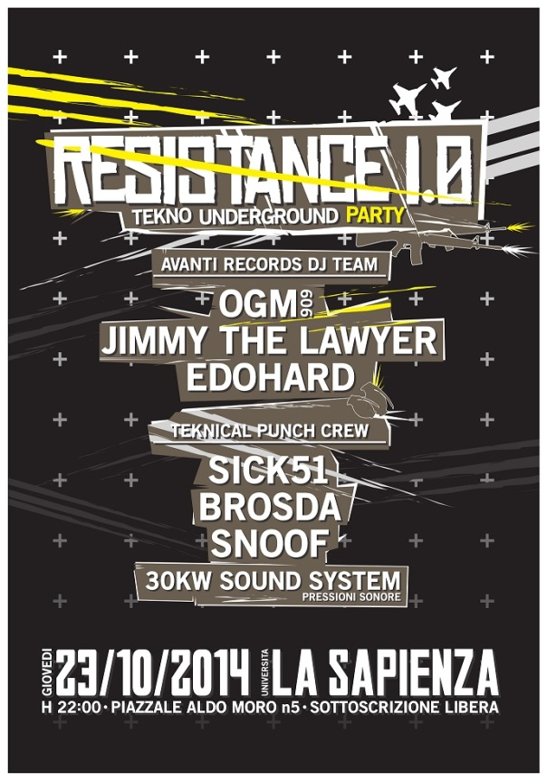LOCANDINA_resistance