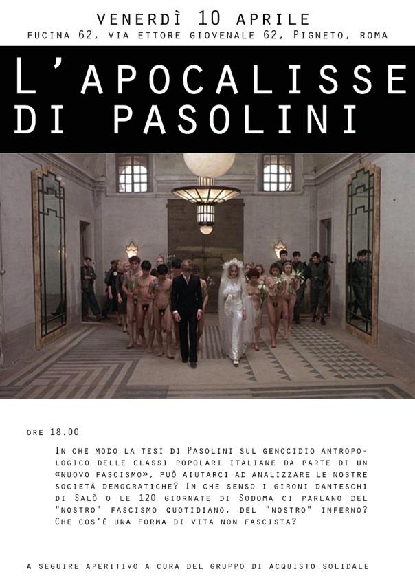 pasolini10aprile2015